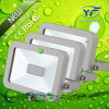 10W 20W LED Floodlight con l'UL del CE SAA di RoHS