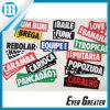 De aangepaste Sticker van de Decoratie van de Bumper van de Auto van pvc Materiële