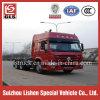 Sinotruk HOWO auf lager Traktor-schwerer LKW-Export nach Afrika