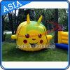 Bouncer inflável da abóbada do tufão do balão