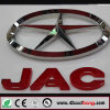 4s магазин Acrylic Wall Car Logos с СИД Light