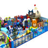 Design eccellente Highquality Safe Indoor Playground per Kids