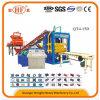 Máquina de fatura automática cheia do cimento/bloco de cimento/tijolo (QT4-15D)