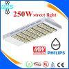 Indicatore luminoso di via caldo di Philips LED di prezzi dell'indicatore luminoso della strada di vendita