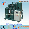 Máquina ampliamente utilizada del sistema de la regeneración del aceite de motor (TYA)