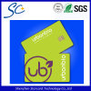 ABS ou Paper Education Card para Kids