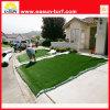 Woon met het Plastic Gras van de Materialen van de Decoratie