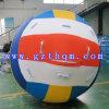 Boule gonflable de publicité gonflable de ballon/tissu d'Oxford