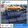 Insieme completo del magnete di sollevamento rettangolare per la bobina della vergella che tratta MW19-42072L/1
