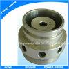 Stahl-Hardware-Präzision CNC-drehenmaschinell bearbeitengedrehtes Teil