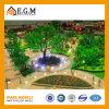 프로젝트 건물 모형 또는 건물 모형 또는 지역 계획 모형 또는 건축 가늠자 건물 모형 만드는 요인