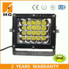 2015 neueste 7 '' 100W Square LED Work Light für ATV