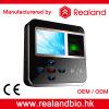 Comparecimento e controle de acesso Multi-Media do tempo da impressão digital com cartão de RFID (500dpi)