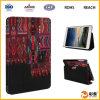 Cubierta vendedora caliente de la tablilla del cuero del soporte del plegamiento del producto