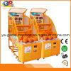 Kind-Basketball-Säulengang-Spiel-Maschine für Kinder