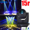 工場Price 330W 15r Moving Head Beam Lighting