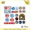 Papel personalizada impresión de la etiqueta, la etiqueta (JHXY-SH0068)