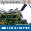 Carbone al sistema di raffreddamento dell'aria liquido della pianta
