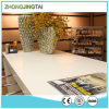 De grote Korrelige Kunstmatige Countertop van het Kwarts Bovenkant van de Keuken