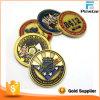 2016의 제품 금 도전 동전