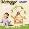 Plasitic Contruction des pädagogischen Kindes Spielzeug