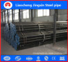 Tubo inconsútil laminado en caliente de Shandong Liaocheng 73*4.5m m