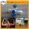 Очищенность Human Growth 191AA Steroid Hormone Gh Kig-Tropin Kig 10iu 99%