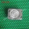 Pièce de usinage adaptée aux besoins du client de commande numérique par ordinateur d'acier inoxydable de haute précision