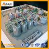 De industriële Modellen van de Tentoonstelling van Modellen/Model van het Proces Materialen/Biooxidation van de Bouw het Model