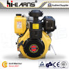 14HP kleine 4-slag Dieselmotor (HR192FB)