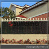 Fireproof Test를 가진 중국 Supplier Faux IVY Vines Privacy Fence