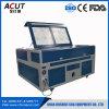 Grabado del laser del CO2 del Ce/cortadora aprobados para el acrílico de madera (1390)
