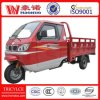 CargoのためのCabinの熱いSale Motorized Tricycle