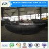 Protezioni cape ellittiche per i tubi o la protezione di estremità del tubo dei tubi
