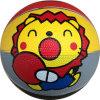 Basket-ball en caoutchouc de trois tailles (XLRB-00198)