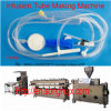 Indwelling Catheter Extrusion Line für Medical Usage, PVC Medical Tube Making Machine, PVC Medical Catheter Extruder