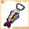 Мягкий резиновый цветастый консервооткрыватель бутылки (YB-LY-O-01)