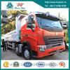 Sinotruk HOWO A7 8X4 팁 주는 사람 덤프 트럭 25 Cbm