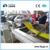 Weicher PVC-Wasser-Endstrangpresßling, der Maschine herstellt