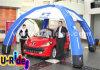 Car gonfiabile Storage Tent per Outdoor