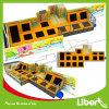 Parque interno do Trampoline do divertimento das crianças do preço de fábrica