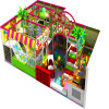 屋内子供の運動場装置の経営計画