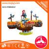 Езда занятности Carousel машины парка атракционов игрушек ребенка для сбывания