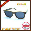 Os óculos de sol de madeira do skate vendem por atacado em China F15079