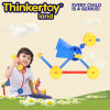 Крытые пластичные игрушки для малышей