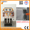 System duel Powder Coating Equipments pour Finishing
