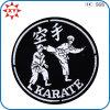Значок вышивки Judo машины поставкы фабрики изготовленный на заказ