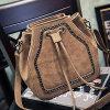 ベストセラーの高品質の女性袋型のバケツのショルダー・バッグ(SY7218)