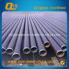 Tubulação de aço preta para a construção