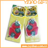 Fruit Fragrance (YB-f-007)를 가진 Stawberry Shaped Hanging Paper Car Air Freshener